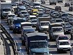 «День без автомобиля» сорвался в третий раз