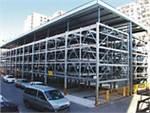 Ресин: Москва решила вопрос с землей для «народных гаражей»