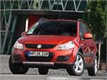 Suzuki отзывает 20 700 машин с бракованными навигаторами