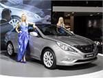 Hyundai Sonata будет стоить в России от 900 тыс. рублей
