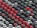 Самые продаваемые авто в Европе