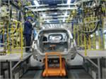 Российские заводы GM и Toyota уходят в коллективный отпуск