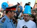 """""""Синие ведерки"""" подадут в суд"""