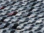 Продажи авто в Европе за июнь упали на 6,9%