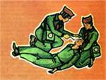 Из водителей сделают врачей-спасателей