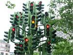 Светофоры против пробок