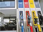 Статистика московских цен на бензин