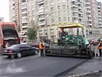Дорожно-ремонтные планы столичного стройкомплекса
