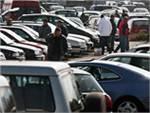 Экспортно-импортные потоки на автомобильном рынке сократились на четверть