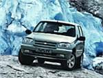 «GM-АвтоВАЗ» поднимет цены на Chevrolet Niva