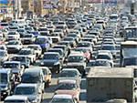 Московские власти разорятся на пробки