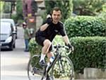 Власти хотят обустроить в Москве велосипедные дорожки
