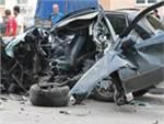Жертв ДТП становится меньше,а плохих дорог – больше