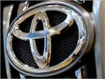 Toyota снизит производство в Японии на 20%
