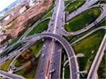 На Ленинградском шоссе изменят схему движения