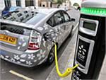 Зарядные станции для электромобилей объединят в одну систему
