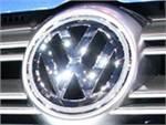 Новый «российский» Volkswagen видел только Путин