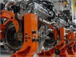 Ford Motor расширяет производство