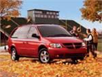 Новая отзывная кампания – теперь Chrysler