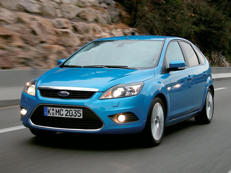 Chevrolet Lacetti, Ford Focus, Mazda 3, Mitsubishi Lancer