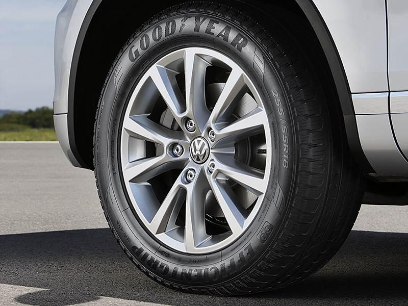 EfficientGrip SUV – новинка для кроссоверов от Goodyear