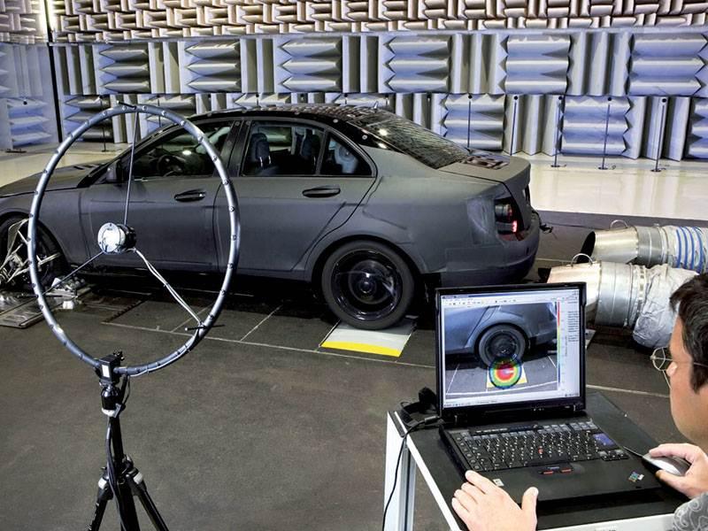 Устанавливаем шумоизоляцию в автомобиле