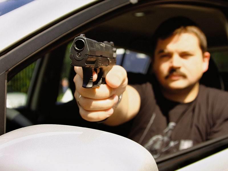 Чем защитить себя автомобилисту