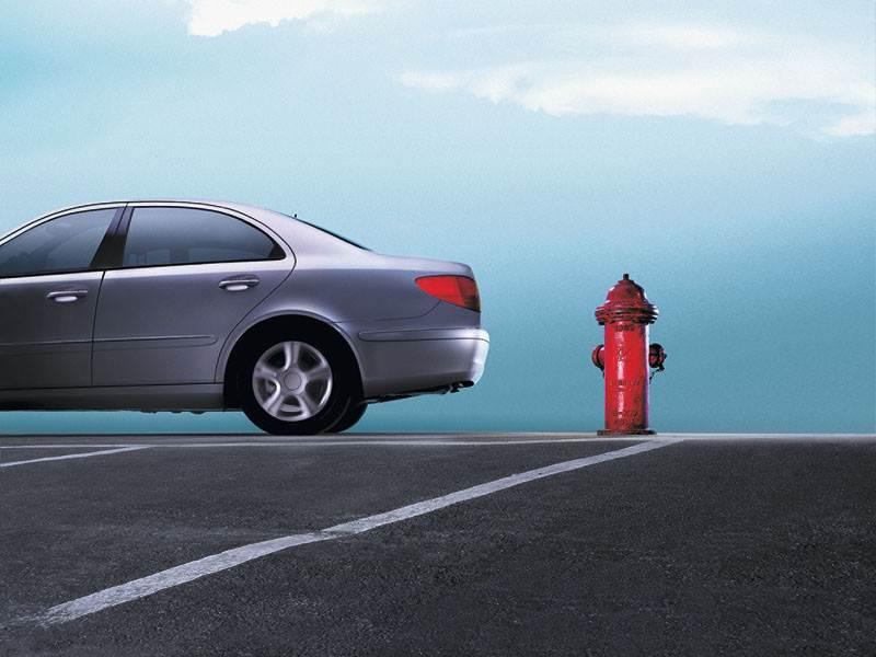 Выбираем парковочный радар