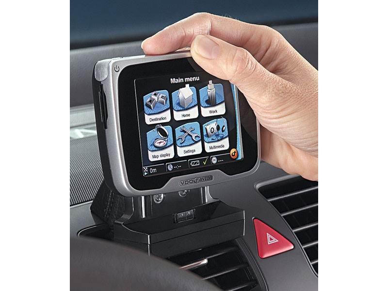 Как выбрать автомобильную навигационную систему