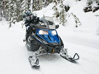 Bearcat 570 XT.