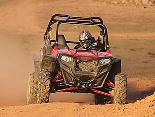 Ranger RZR XP 900.
