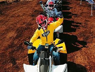 Sportsman (2010); Ranger RZR-S.