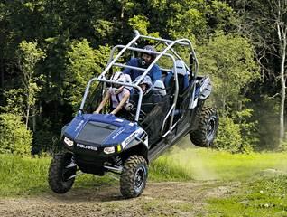 Ranger RZR4.