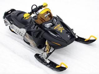 MXZ 1000 Renegade X.