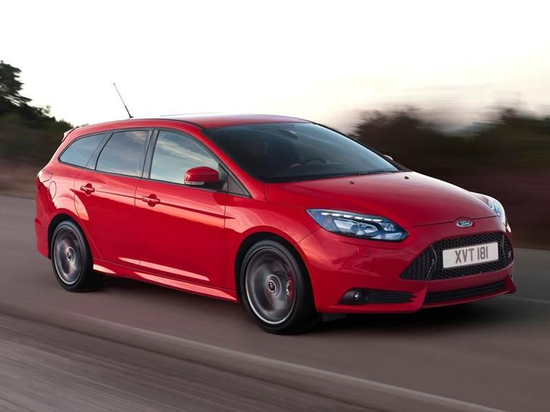 Новый Ford Focus - Мыслить глобально
