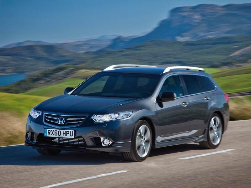 Новый Honda Accord - Точечные изменения