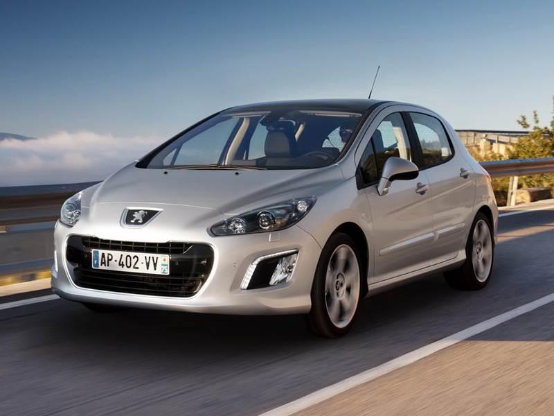 Новый Peugeot 308 - Французская эволюция