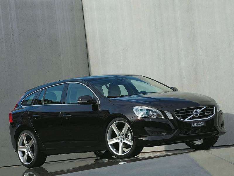 Новый Opel Astra - Первые ласточки