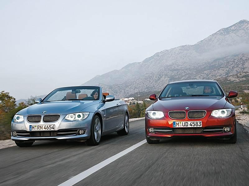 Новый BMW 3 series - Свежий взгляд
