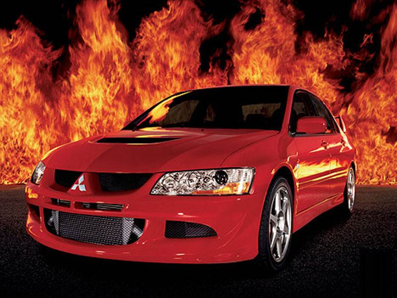 "Новый Mitsubishi Outlander - ""Mitsubishi"" от кутюр"