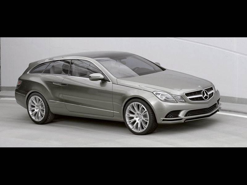 Новый Mercedes-Benz E-Class - Mercedes-Benz E-класса