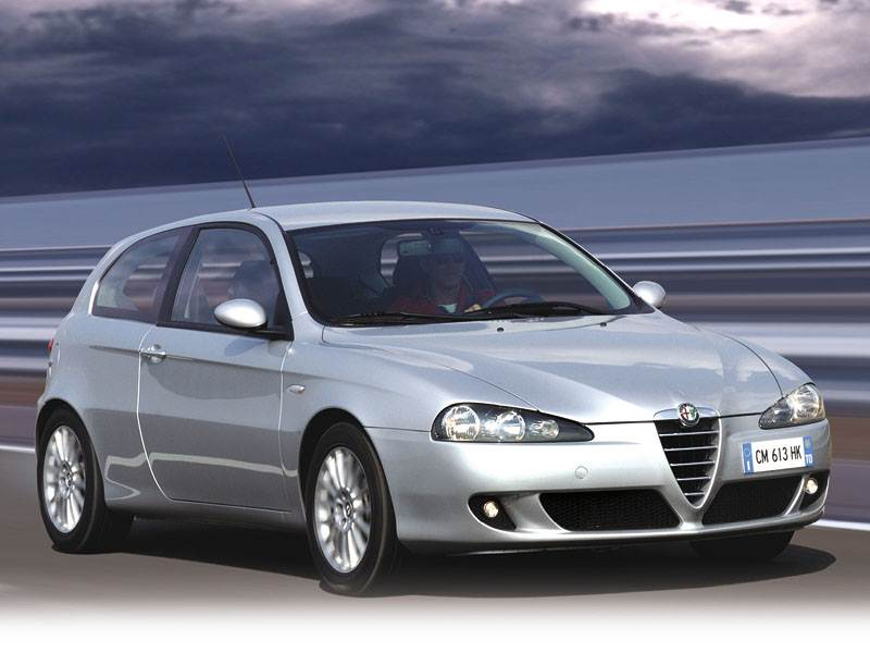 """Alfa Romeo"" вернулась"
