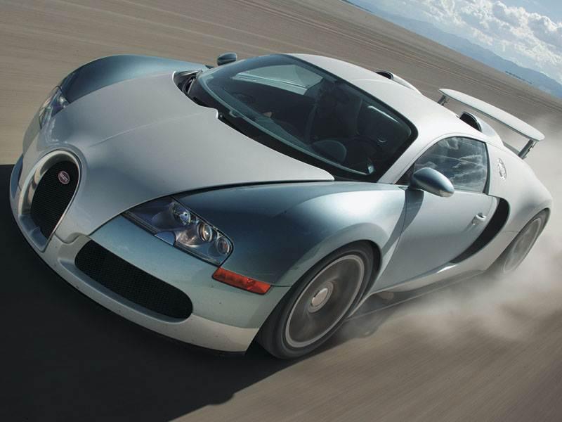 """""""Bugatti Veyron 16.4"""""""