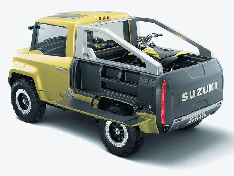 "Новый Suzuki Kizashi - Три новинки ""Suzuki"""