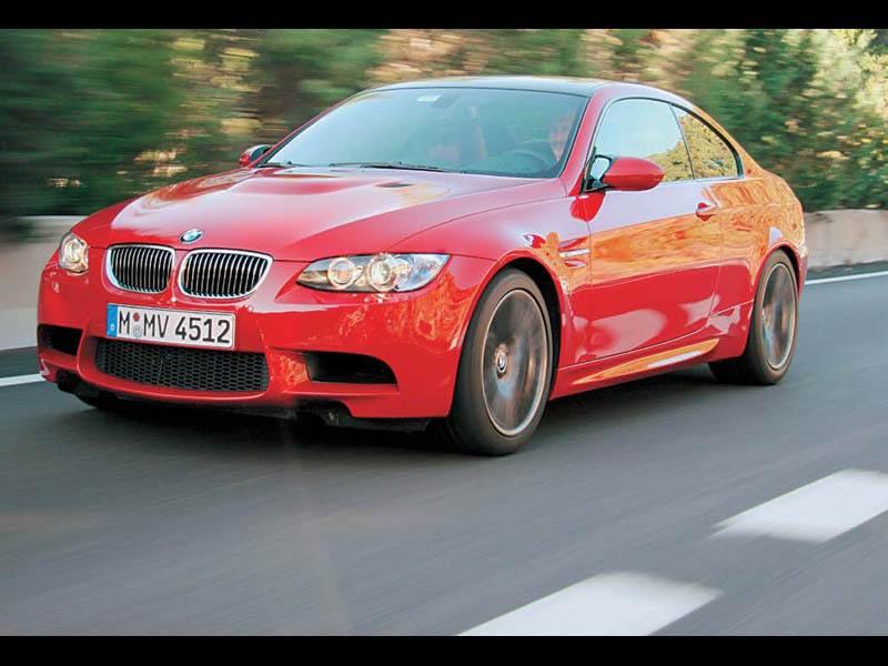 """""""BMW M3"""""""