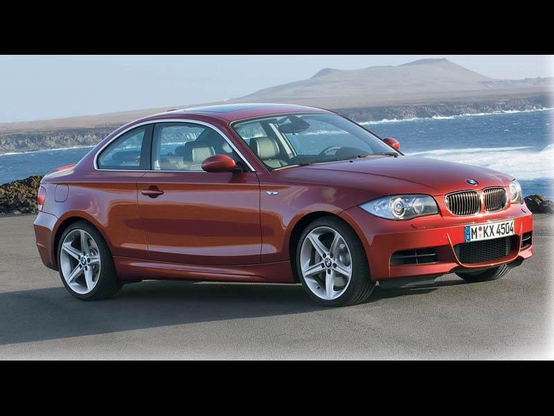 Две новости от BMW