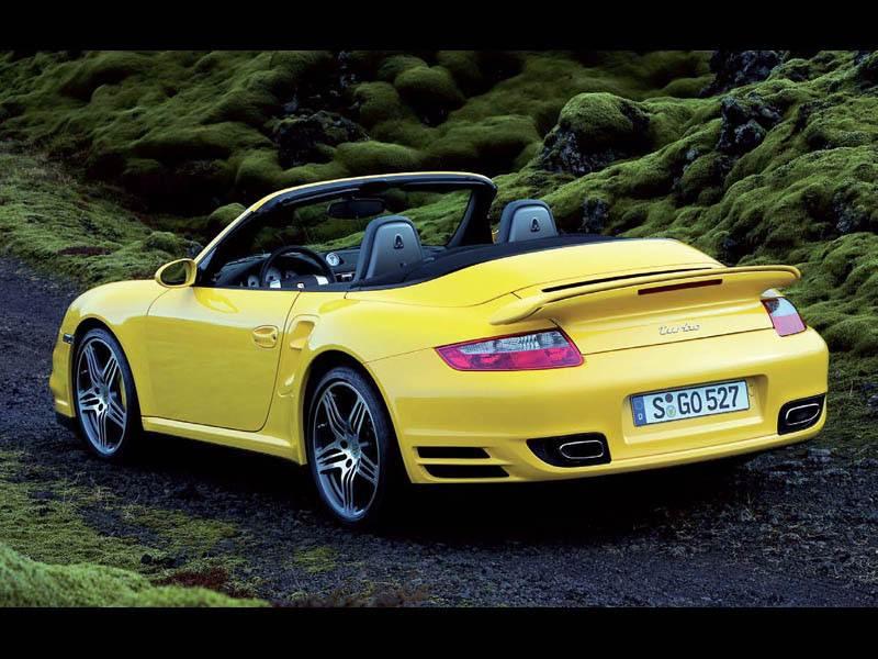 """Porsche"" побеждает подъемную силу"