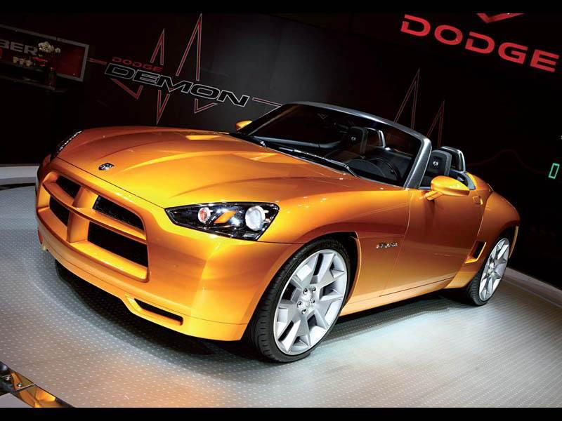 Женевский автосалон 2007: спортивные автомобили