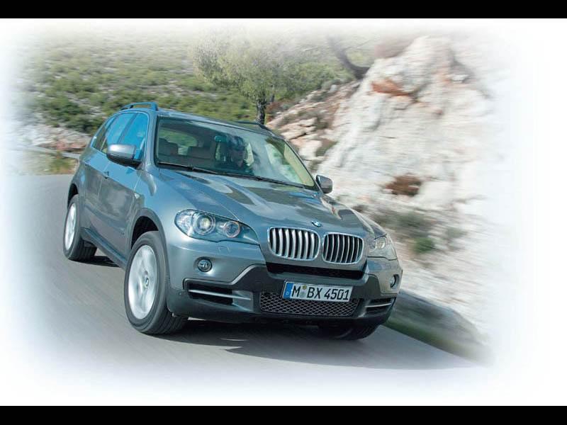 """Новый BMW X5 - """"BMW X5"""""""