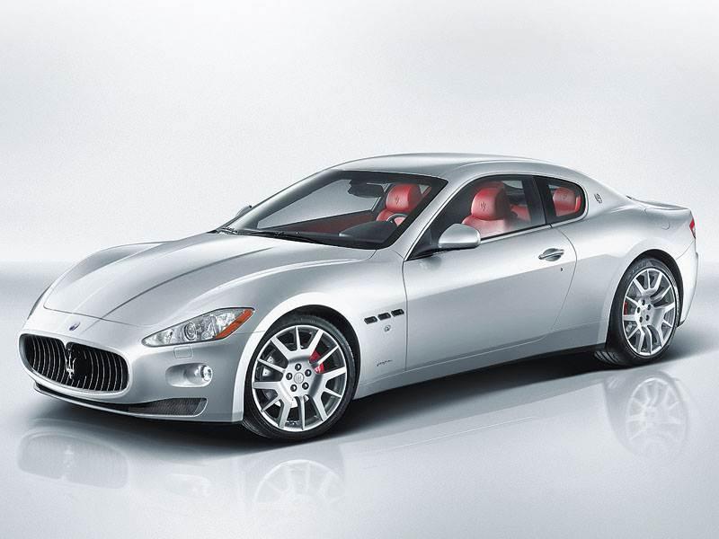 """Maserati"" уходит от классики"